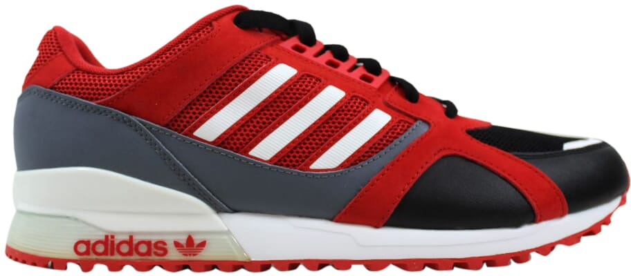 free shipping c2a3a 0d43b Image is loading Adidas-T-ZX-700-Red-White-Black-G98049-