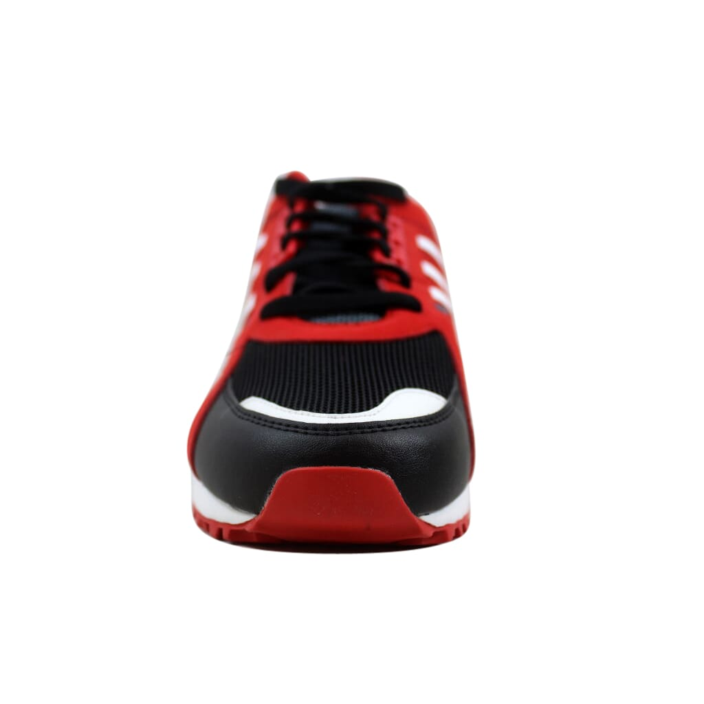 Hombres 11 887373575751 5 negro 700 blanco Rojo G98049 zx Adidas T Sz vPRwqnzX0