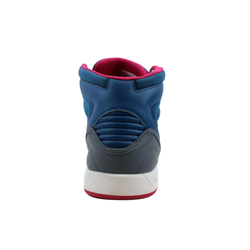 best website e39ee 6bd63 Adidas-Court-Attitude-W-Blue-Black-White-G99927-