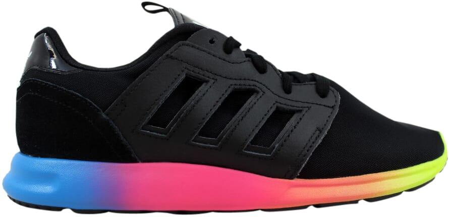 22e5507dbb2d Details about Adidas ZX 500 2.0 Rita W Black Black-White Rainbow M19079  Women s SZ 11