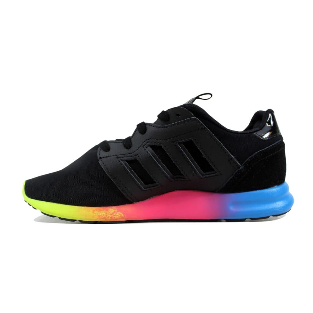 1dd7756a1507 Details about Adidas ZX 500 2.0 Rita W Black Black-White Rainbow M19079  Women s SZ 5.5