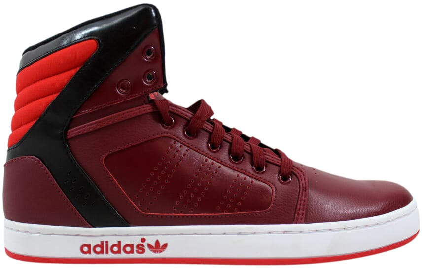 Ext 886833586214 Adi Uomo Sz Q23054 Cardinal 10 nero Rosso High Adidas qTvB4EE