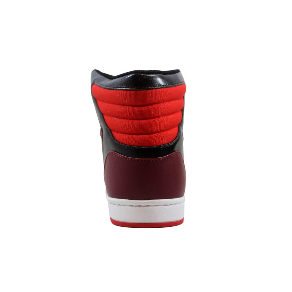 Ext High 886833586214 Q23054 Adi negro Adidas Rojo Cardinal Sz Hombres 10 qA4xcwO