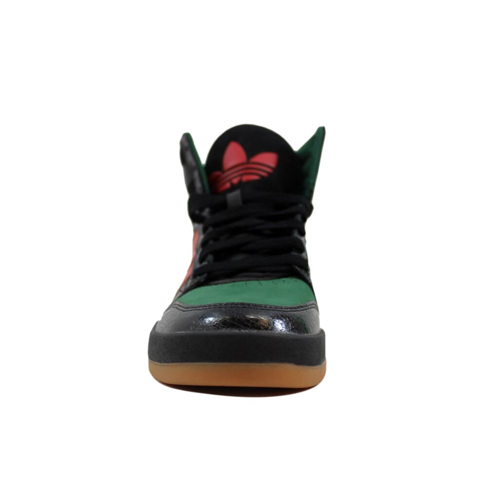 verde Q32947 Adidas Sz Uomo Nero Court 11 rosso Attitude q7XIOBw