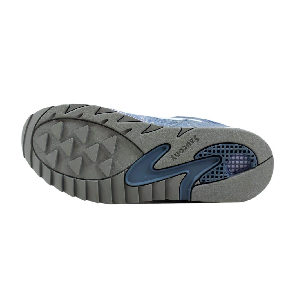 f7ef8a3d8e04 Saucony Grid 8500 MD Blue Denim S70343-1 Men s