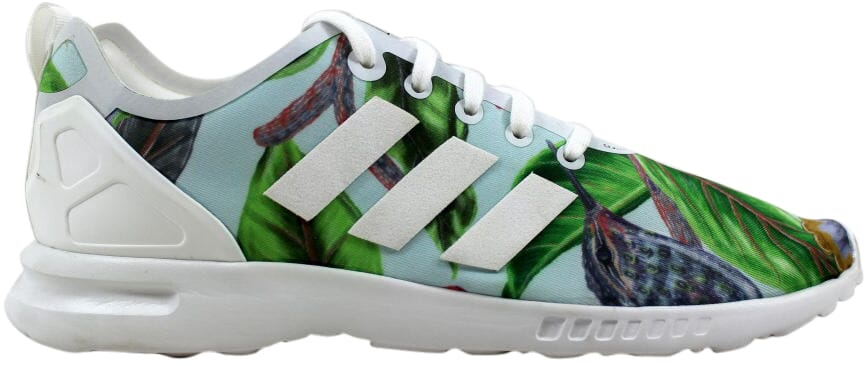 b3de20427 Image is loading Adidas-ZX-Flux-Smooth-W-Multi-Color-S82890-