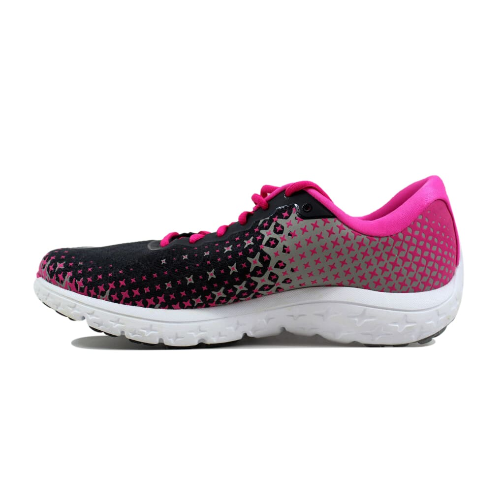 489e84a828329 Brooks Pureflow 5 Anthracite Pink Glow-Alloy 120207 1B 688 Women s ...