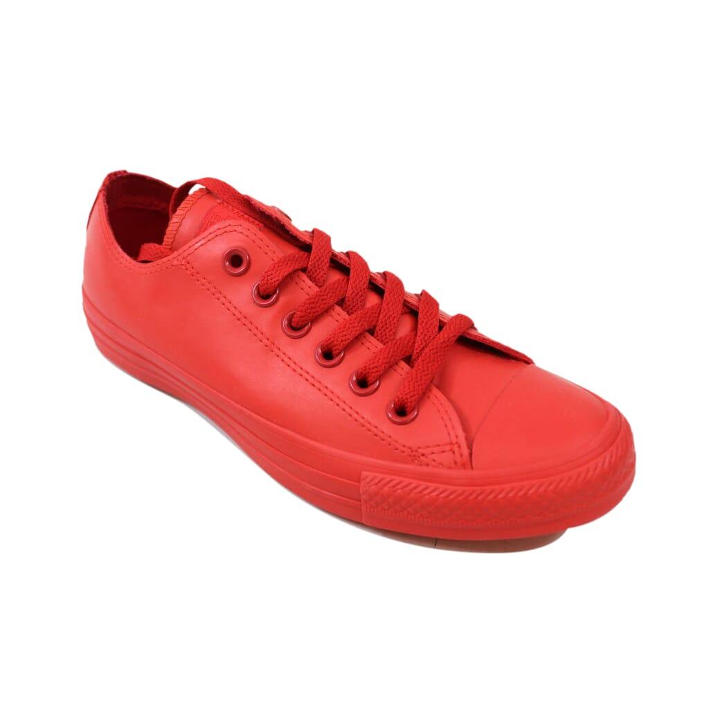 Converse-Chuck-Taylor-All-Star-OX-Red-151164C-Men-039-s thumbnail 9