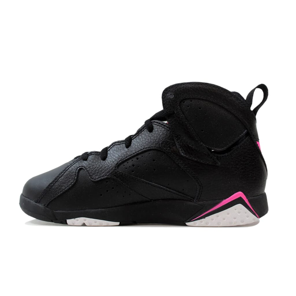 62be4eea429 Nike Air Jordan VII 7 Retro GP Black/Hyper Pink-Hyper Pink 442961 ...