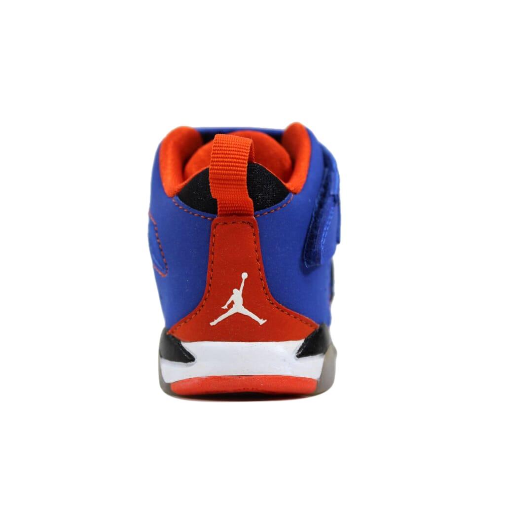 fc36c476863a4e Nike Air Jordan FLTCLB  91 Royal White-Black 555330-415 Toddler Size 7.5C
