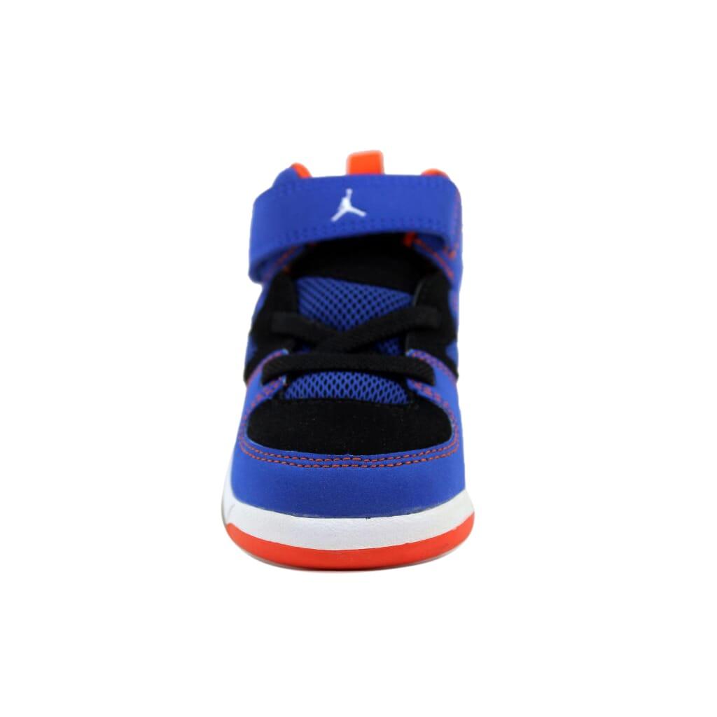 989e140b40ff51 Nike Air Jordan FLTCLB  91 Royal White-Black 555330-415 Toddler Size ...