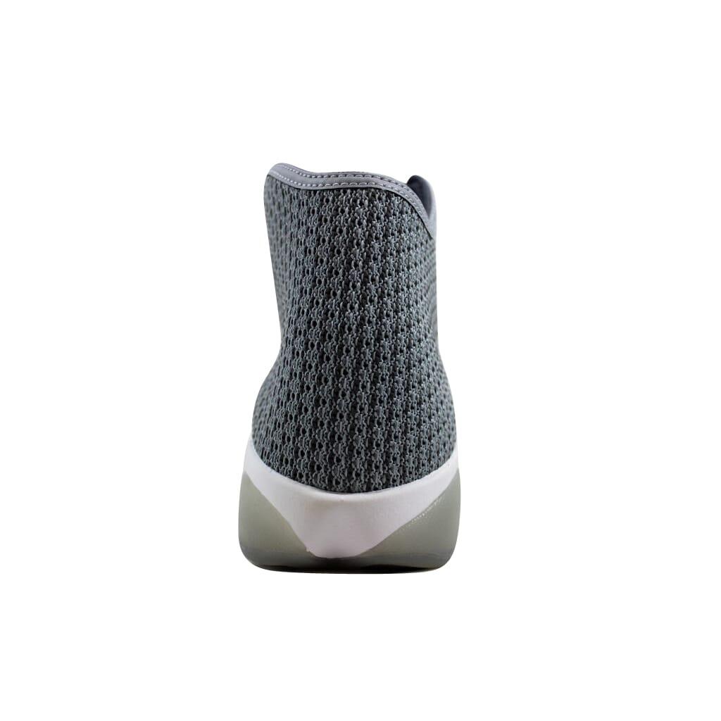 5076fb8fcca Nike Air Jordan Horizon BG Wolf Grey White-Dark Grey 823583-013  Grade-School Size 6Y