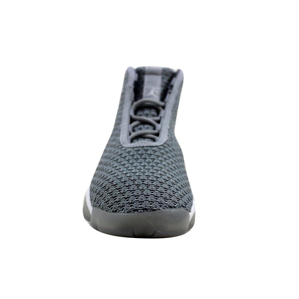 9ff97e545c1 Nike Air Jordan Horizon BG Wolf Grey White-Dark Grey 823583-013 GS ...