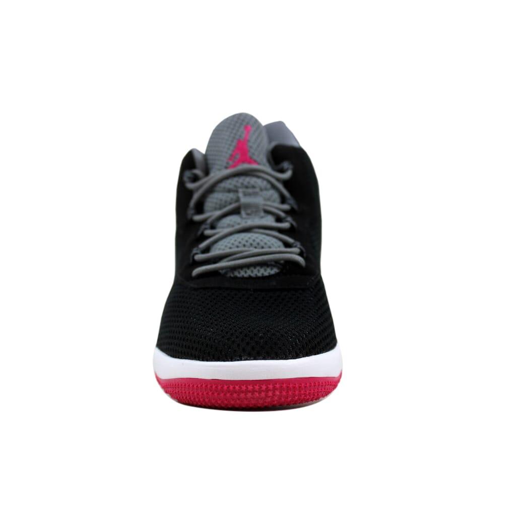 Nike Air Jordan Academy Black Vivid Pink-Cool Grey 854292-007 PS SZ ... aa47baea0