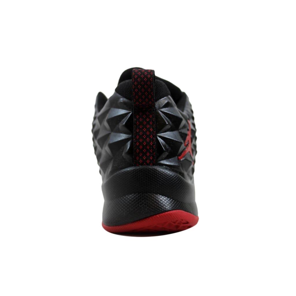 47dcdf790cd0 Nike Air Jordan Extra Fly BG Gym Red Black-White 854550-610 Grade-School  Size 4.5Y