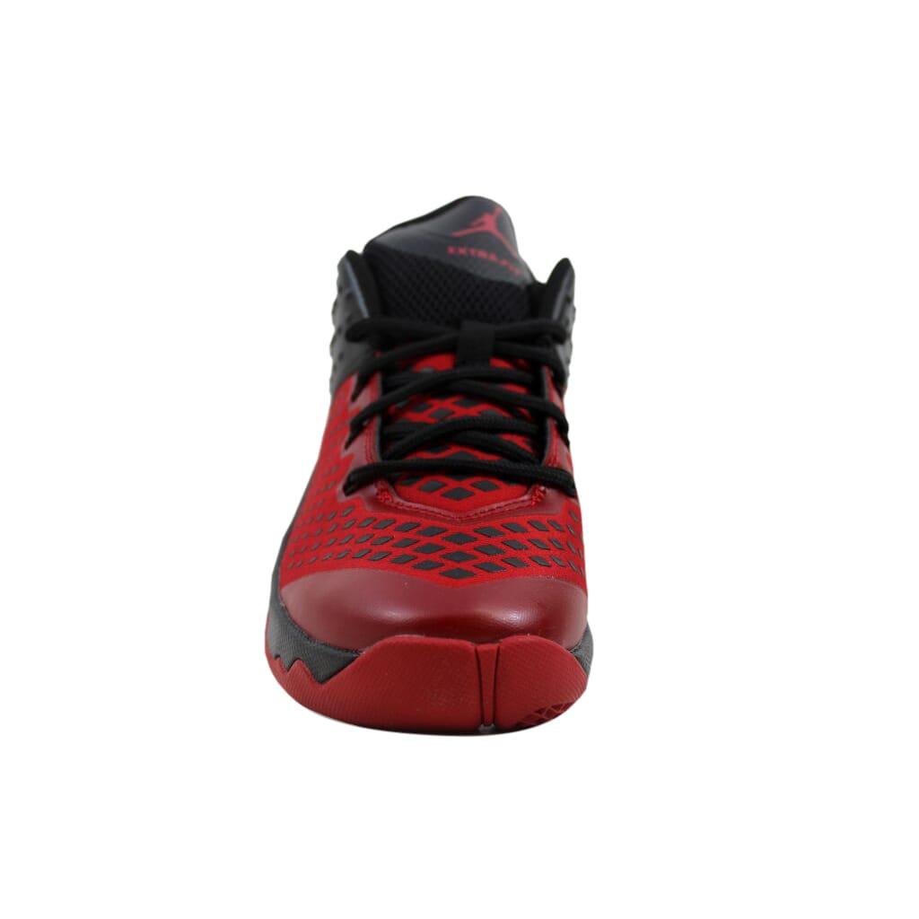 68fafbbb665d Nike Air Jordan Extra Fly BG Gym Red Black-White 854550-610 Grade ...