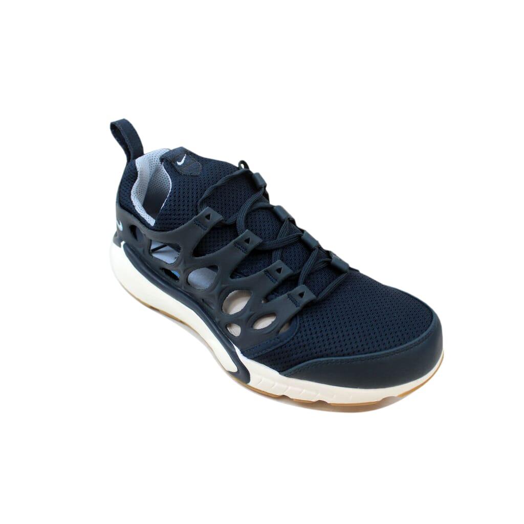 40b0e101f6a83 Nike Air Zoom Chalapuka Armory Navy Light Armory Blue 872634-400 Men s Size  8
