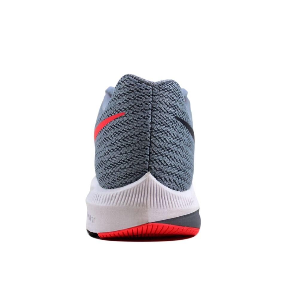 36b3834f82c6f Nike Zoom Winflo 4 Glacier Grey Obsidian Women s 898485-002 Size 8 Medium