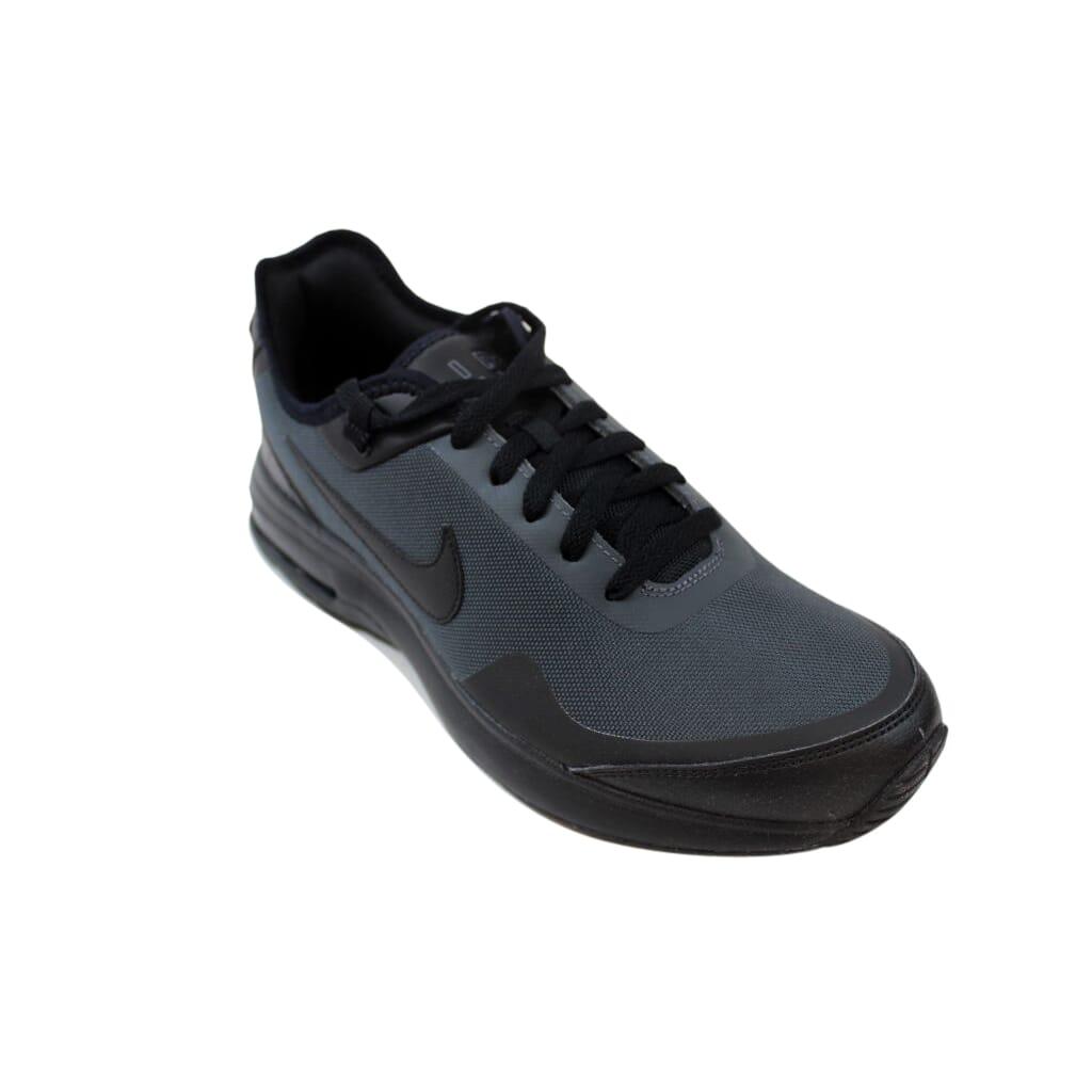 1e7307fbcce9 Nike Air Max LB Anthracite Black Men s AH7336-001 Size 10.5 Medium