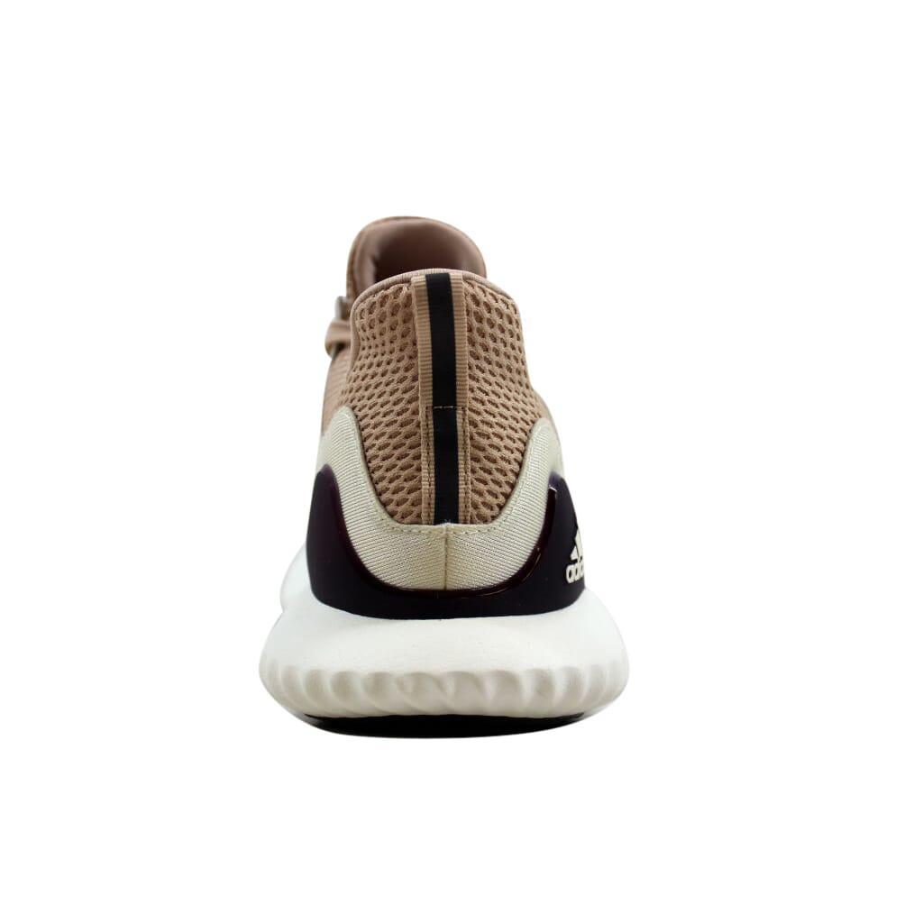 6ade84c5a Adidas Alphabounce Beyond W Ecru Tint Ash Pearl Women s DB0206 Size 8.5  Medium