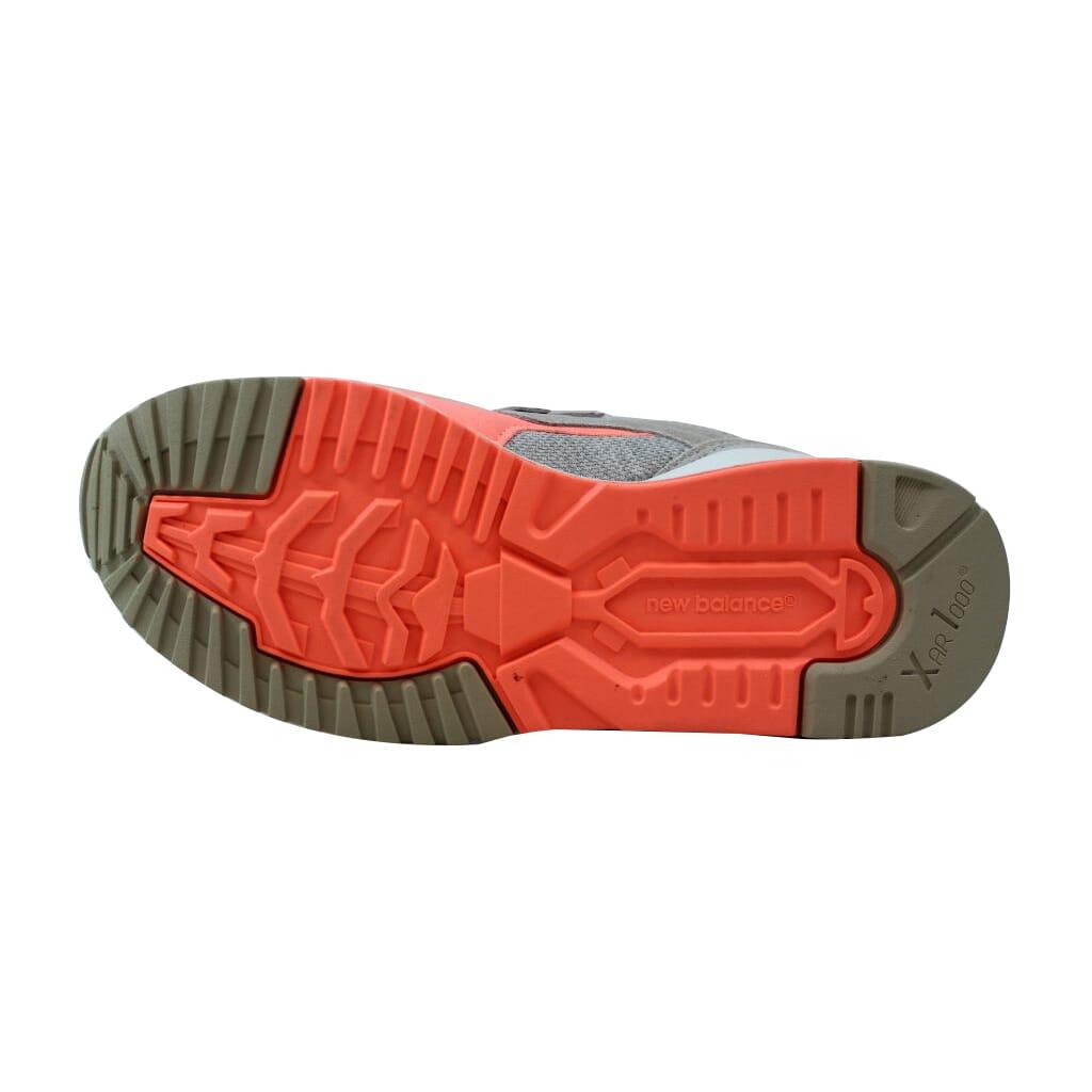 c920364937f1c New Balance 530 Grey/Salmon W530FIM Women's SZ 6 888546791459   eBay
