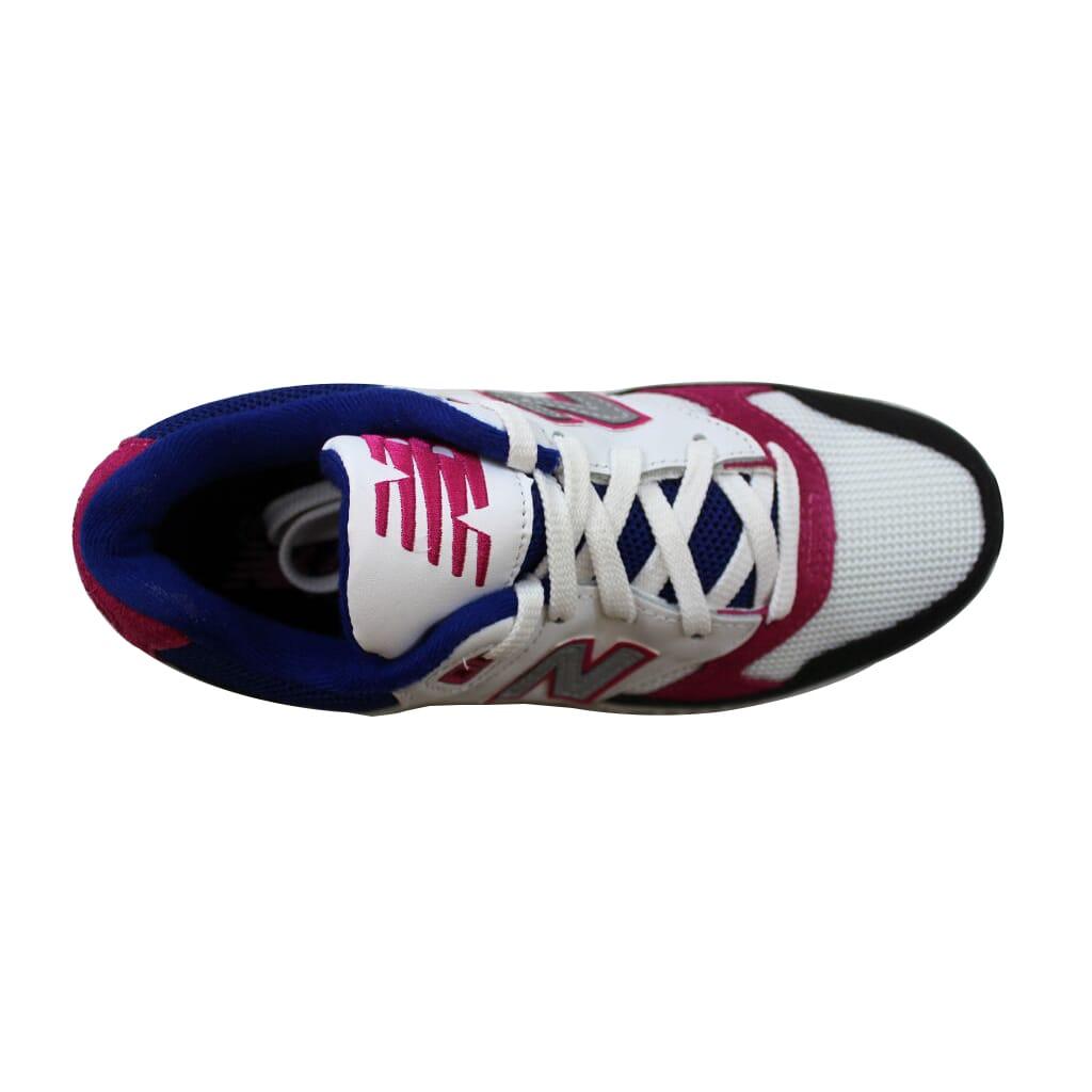1273200fcd080 New Balance 530 90s Running White/Black-Pink-Blue W530PSA Women's SZ ...