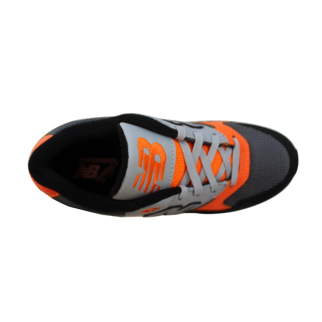 52eaaf4e1d748 New Balance 530 90s Running Black/Grey-Orange W530PSC Women's SZ 9 ...