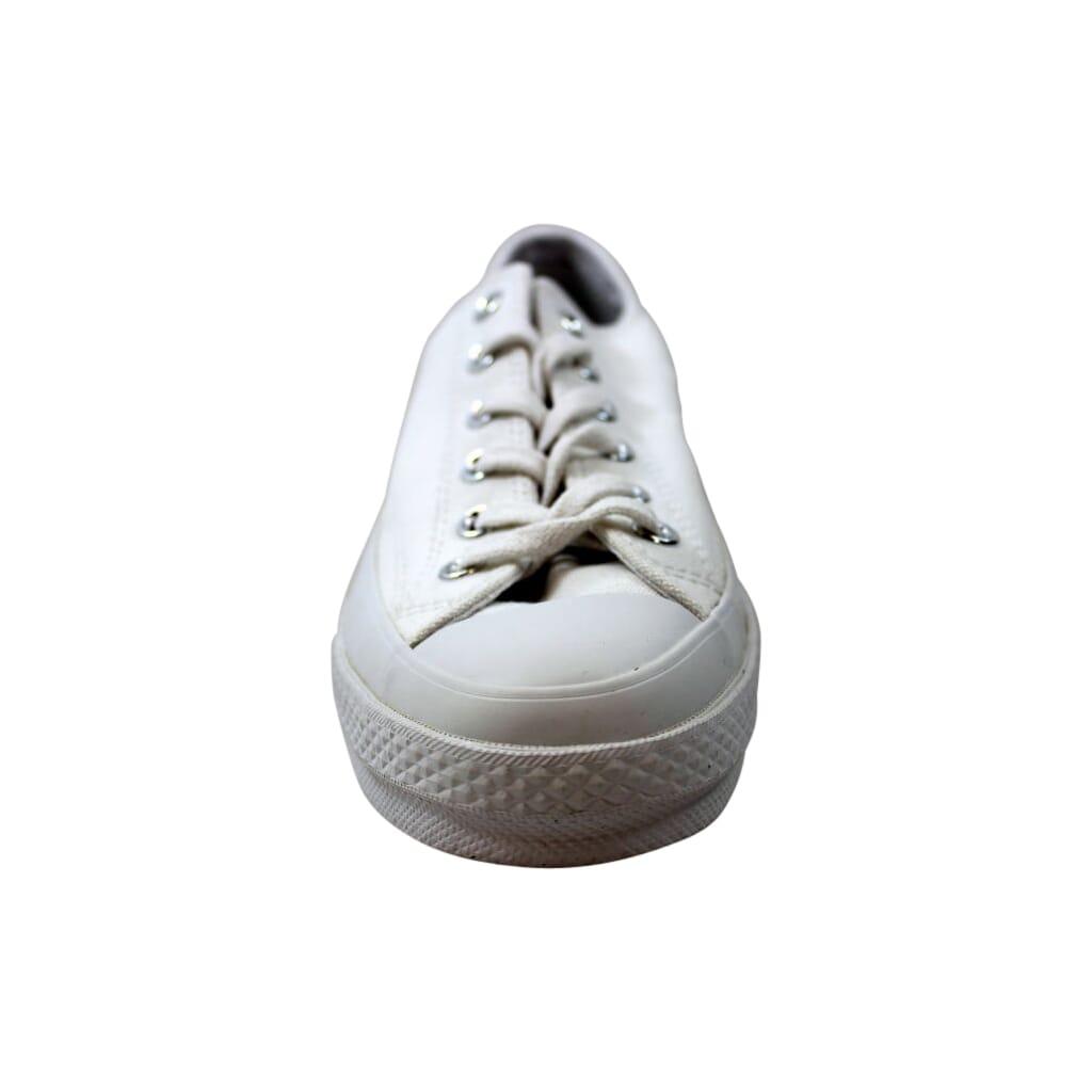 f321f0e65bbf Converse Chuck Taylor 70 Ox White Monochrome 147071C Men s Size 9.5 ...