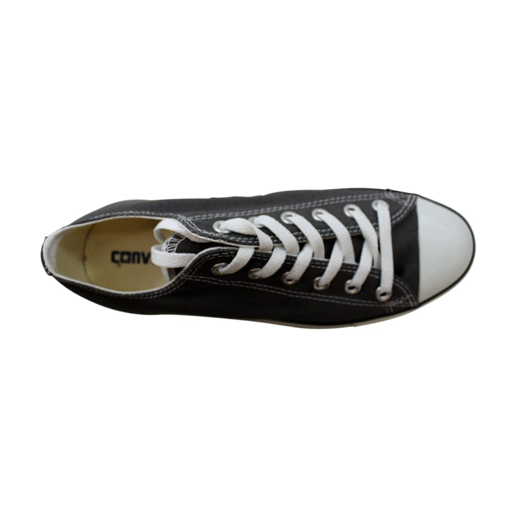 Converse-Chuck-Taylor-All-Star-Seasonal-OX-Charcoal-1J794-Men-039-s thumbnail 12