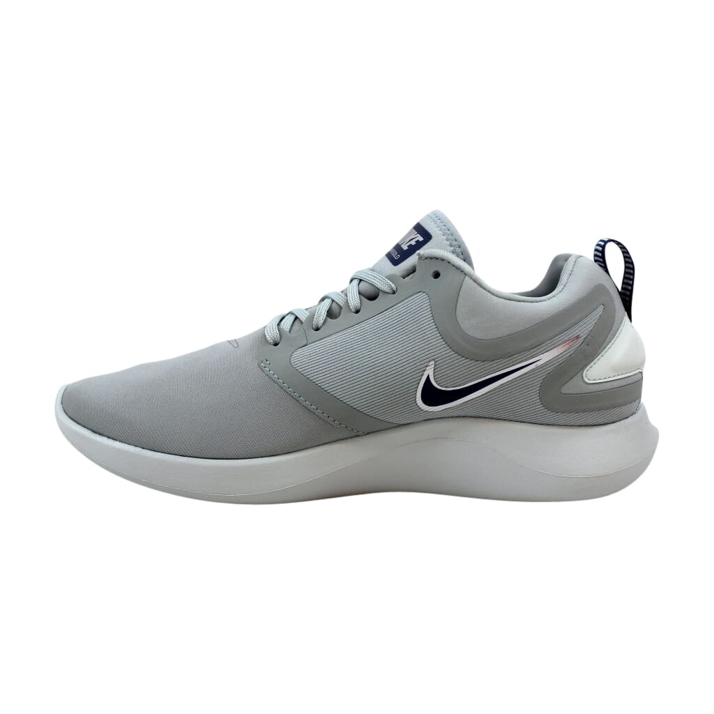 379c656c3c2 Nike Lunarsolo Light Pumice/Navy-Barely Grey AA4080-016 Women's Size ...