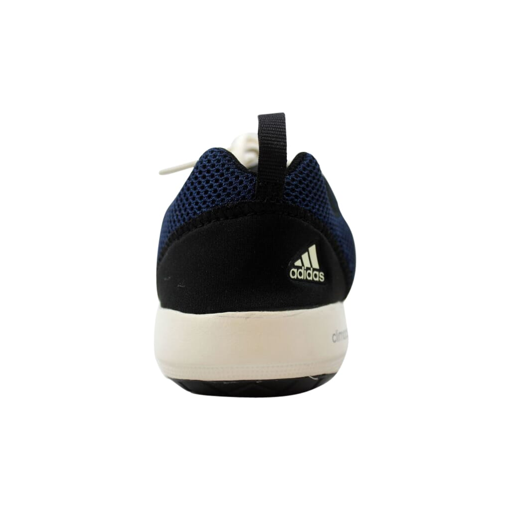 4977bf8b41ec Adidas Climacool Boat Lace Navy White Black B26629 Men s Size 8.5 ...
