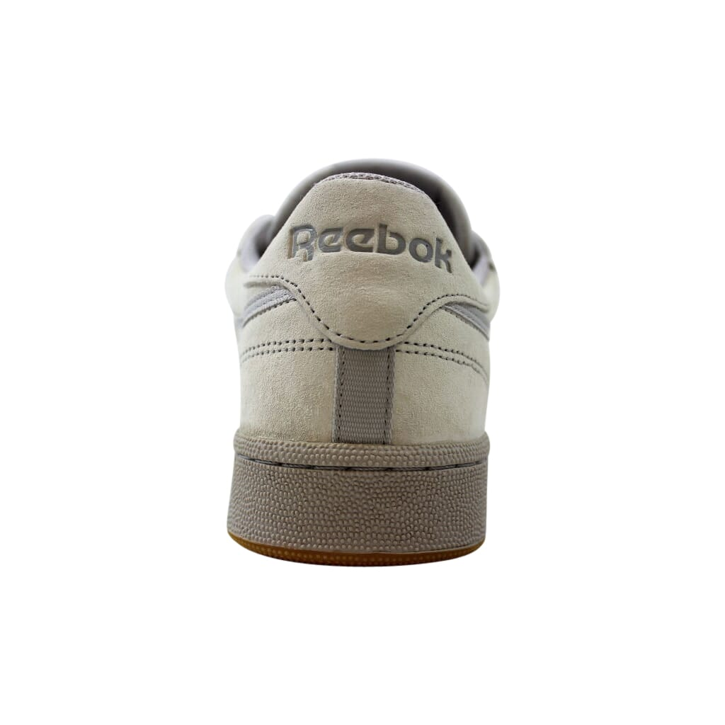 de60ae5dc2a Reebok Club C 85 TG Steel Carbon-Gum BD1886 Men s Size 10 ...
