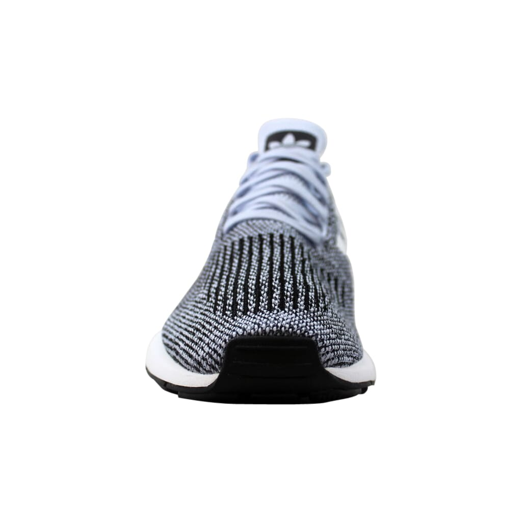 7c481554ecf94 Adidas Swift Run Aero Blue White CQ2122 Men s Size 13 191028056053 ...