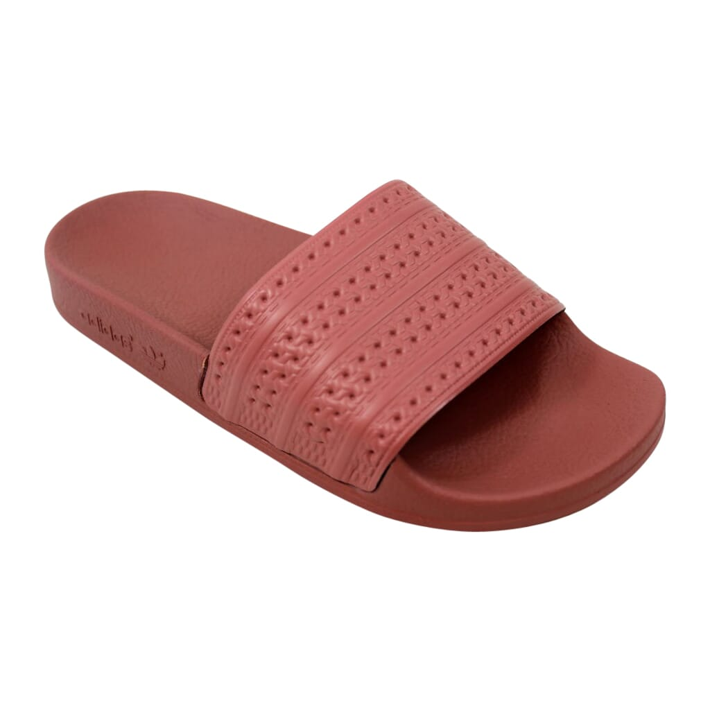 21188add9 Adidas Adilette W Pink CQ2236 Women s Size 10 191028779303