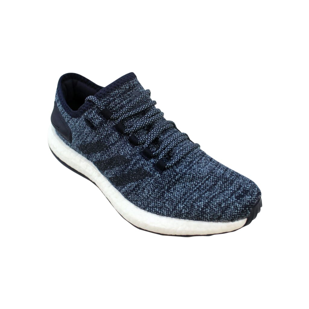 4ecb7eaac492f Adidas PureBoost All Terrain Blue Black S80789 Men s Size 9 ...