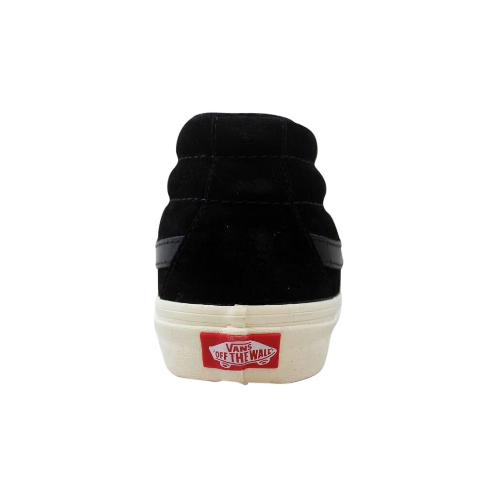 b4127e05b4 Vans Sk8-Mid Reissue G MTE Black Marshmallow VN0A3TKQI28 Men s Size ...