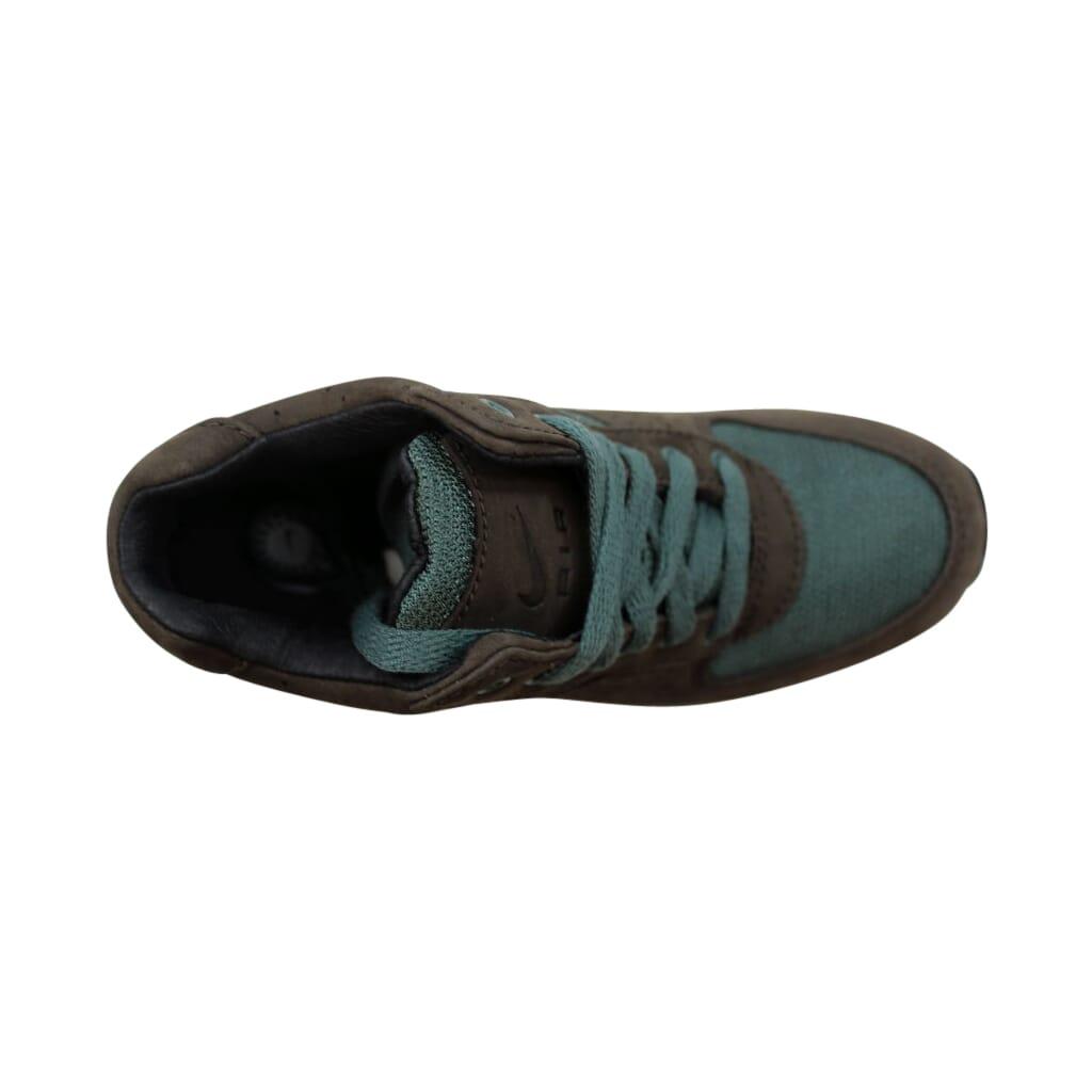 d0c374856f9ba Details about Nike Air Max Goadome PS Dark Chocolate/Black-Vintage  311568-225 PS SZ 2.5Y