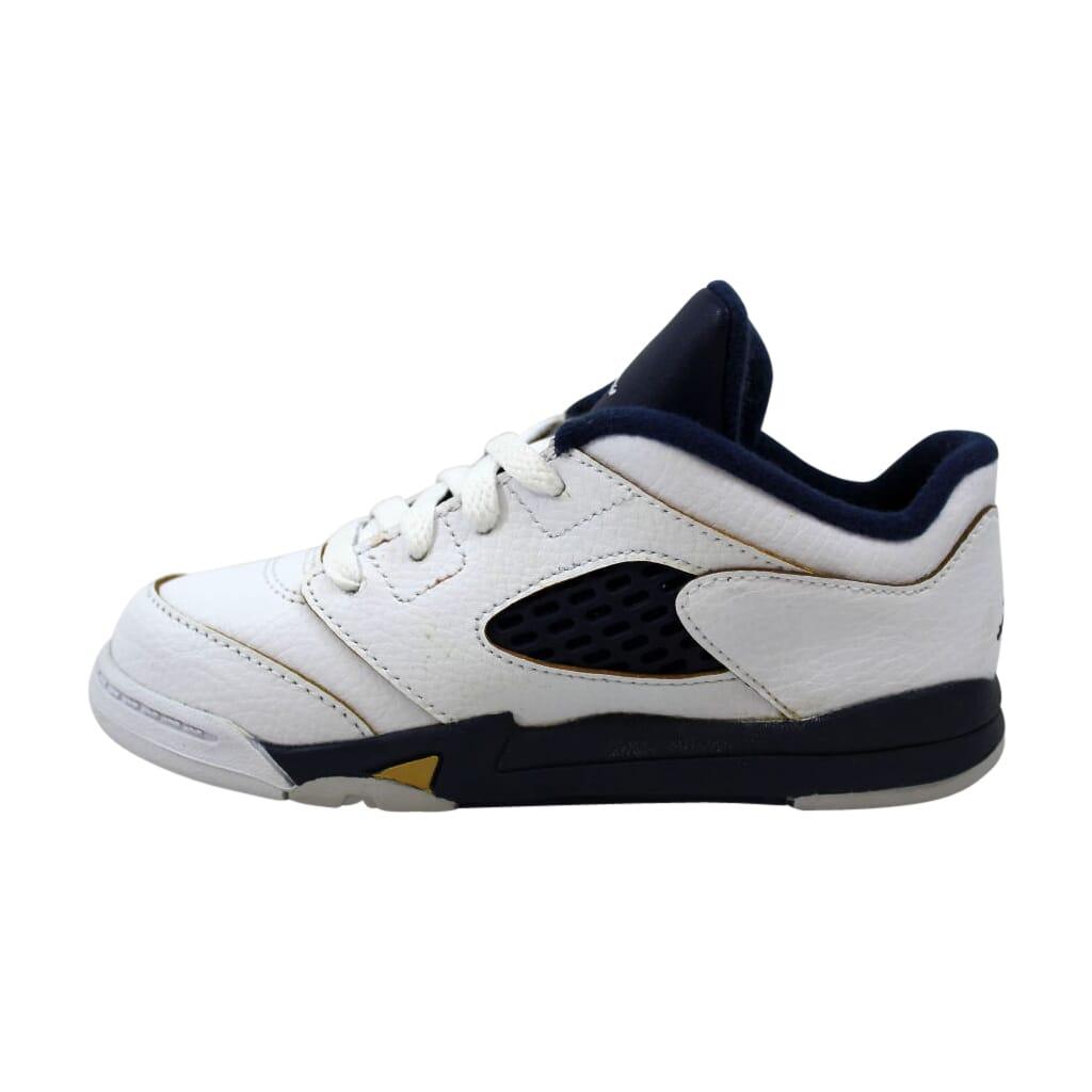 2c25cbf67d8b6d Nike Air Jordan V 5 Retro Low TD Dunk From Above 314340-135 Toddler ...