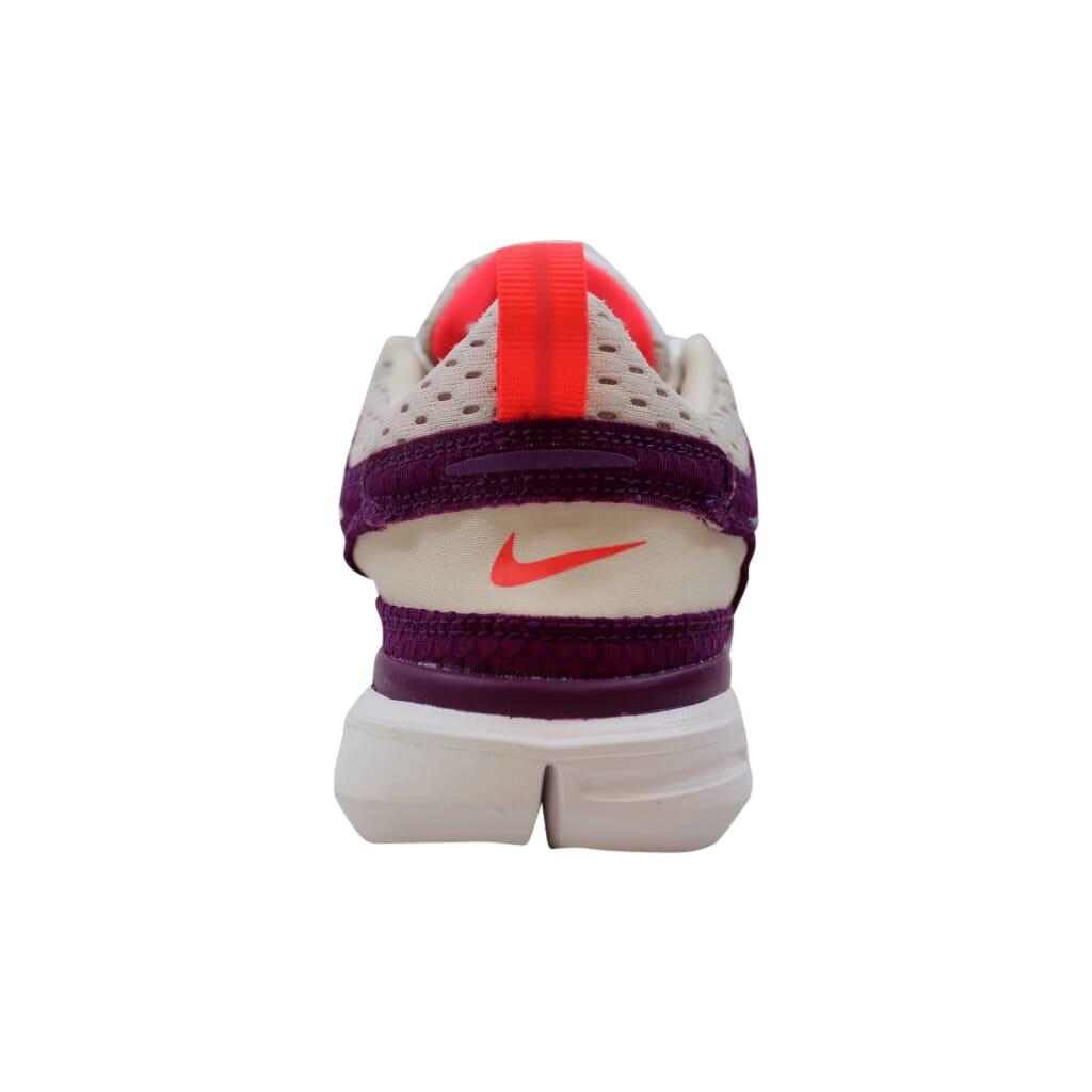 best sneakers 9bba1 ae9c2 Nike Free OG  14 BR Bright Grape Metallic Silver-Laser Crimson 644450-500  Women s Size 9.5