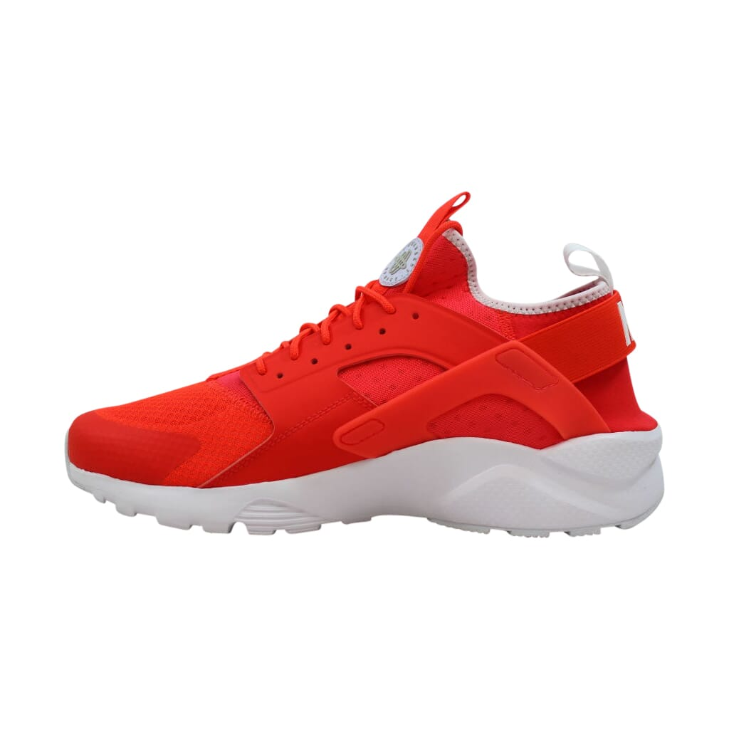 8a089d6d53196 Nike Air Huarache Run Ultra Bright Crimson Pale Grey-White 819685 ...