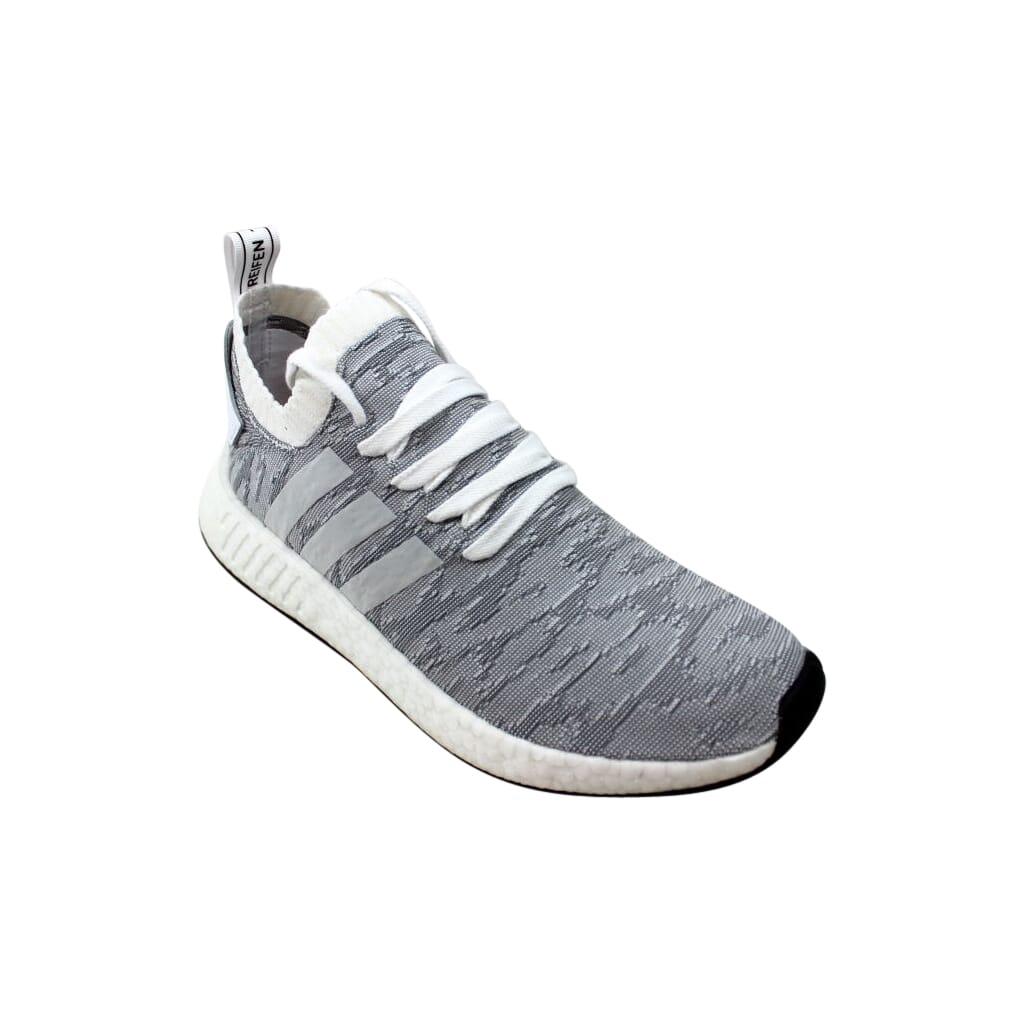 adidas NMD R2 PK W Footwear WhiteCore Black BY9520