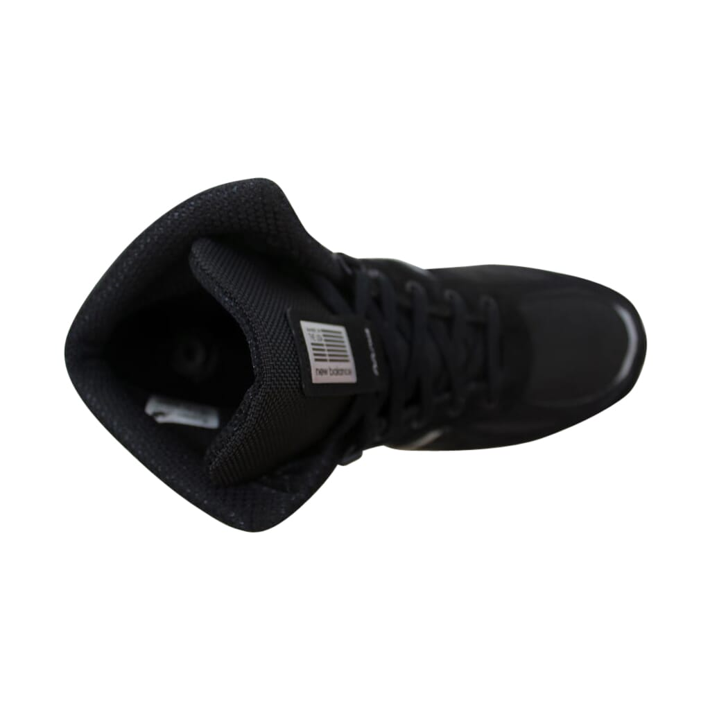 newest collection 2d217 678b2 Details about New Balance 990 Mid Boot Black MO990BK4 Men's Size 10
