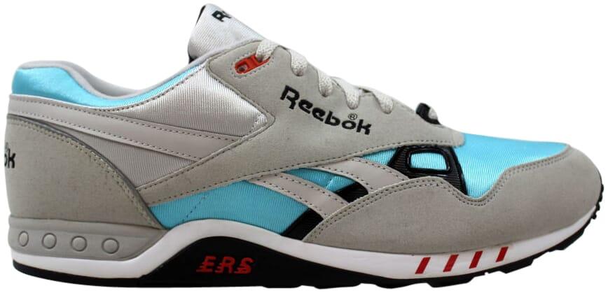 d6dd072fb67 Reebok ERS 2000 Steel Blue-Red-White-Black V55124 Men s Size 12 ...
