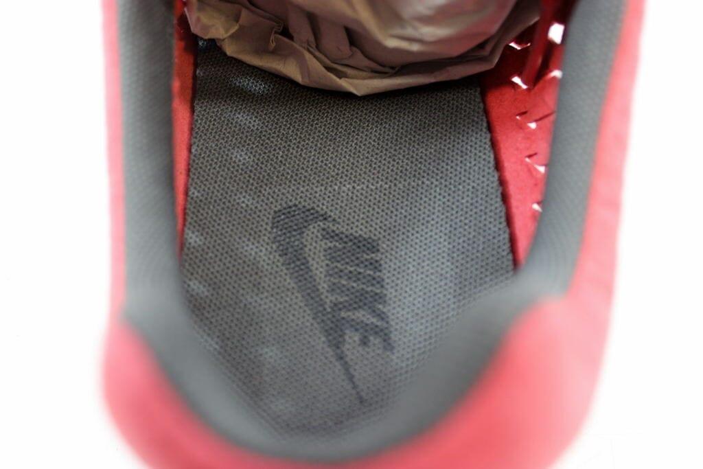 Nike Mayfly Woven Terra Red Dark Base Grey-Summit White 833132-600 Men s SZ  8.5 9b1c2ef39