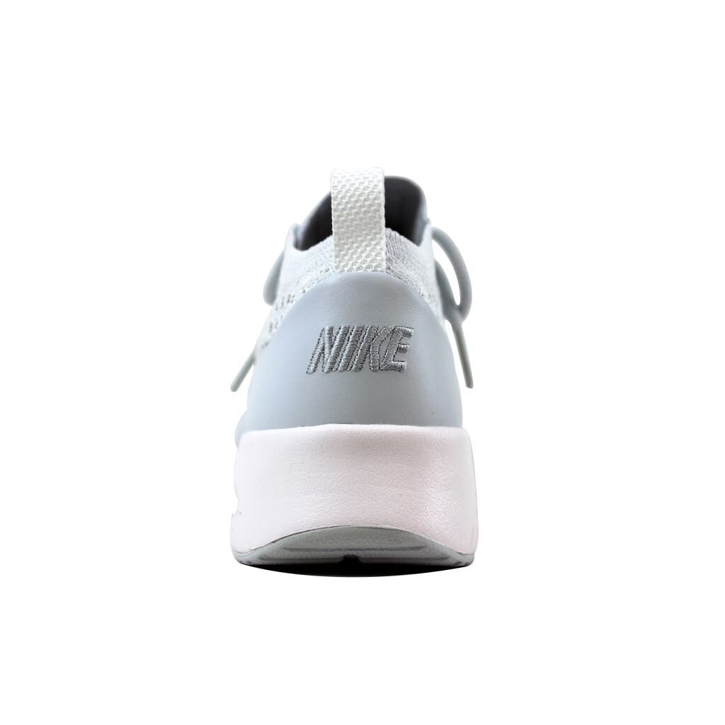 Details about Nike Air Max Thea Ultra Flyknit Pure PlatinumPure Platinum 881175 002 SZ 5.5