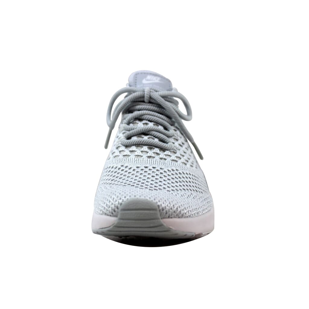 Details about Nike Air Max Thea Ultra Flyknit Pure PlatinumPure Platinum 881175 002 SZ 5