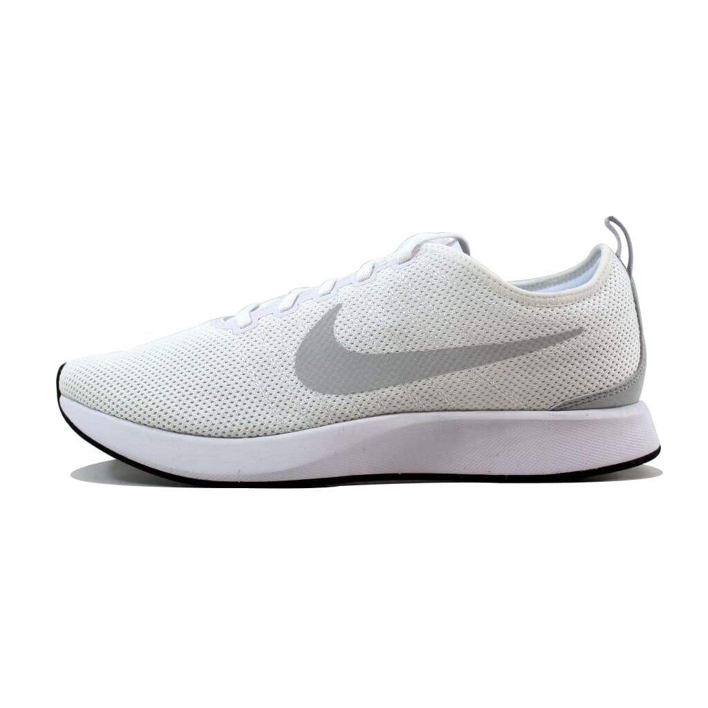 premium selection 3286f be612 Nike Dualtone Racer White/Pure Platinum 918227-102 Men's SZ 11.5 ...