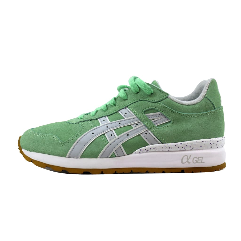 85e86d1922e2 Asics GT-II 2 Green Ash Soft Grey H523K 6610 Men s Size 11.5