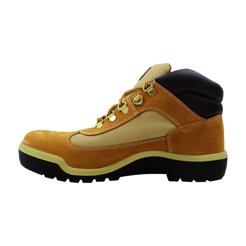 Details about Timberland Field BT FL Wheat NB TB06532A MM Men's Size 9.5