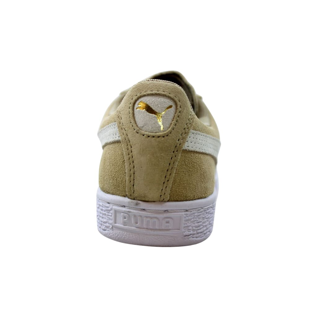 best sneakers 4dd7e 0dad3 Details about Puma Suede Classic Safari/Puma White 355462 59 Women's Size 6